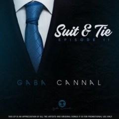 Nutty Nys - Nka Mo Dira (Gaba Cannal Suit & Tie Mix)  ft Abe Molamu
